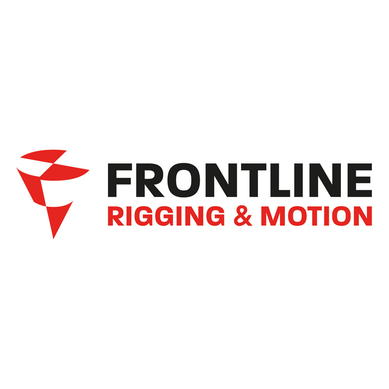 FRONTLINE RIGGING & MOTION